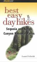 Best Easy Day Hikes Sequoia and Kings Canyon National Parts