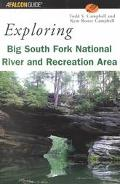 Falcon Exploring Big South Fork National River and Recreation Area