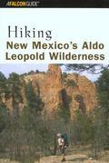 Falcon Hiking New Mexico's Aldo Leopold Wilderness