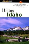 Falcon Guide Hiking Idaho