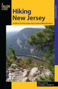 Hiking New Jersey A Guide to the Garden State's Greatest Hiking Adventures