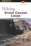 Falcon Guide Hiking Grand Canyon Loops Adventures in the Backcountry