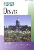 Insiders' Guide Denver