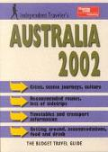Independent Travelers 2002 Australia The Budget Travel Guide
