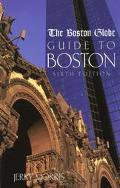 Insiders' Guide The Boston Globe Guide to Boston