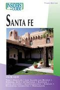 Insider's Guide Santa Fe