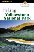 Falcon Guide Hiking Yellowstone National Park