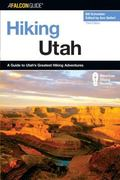Falcon Guide Hiking Utah