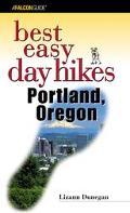 Best Easy Day Hikes Portland, Oregon