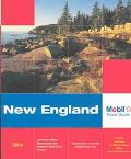 Mobil 2004 New England