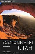 Insiders Guide Scenic Driving Utah