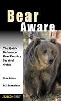Falcon Guide Bear Aware