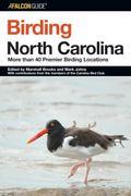 Falcon Guide Birding North Carolina