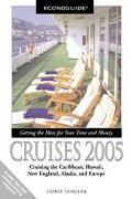 Econoguide Cruises 2005