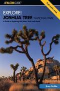 AFalconGuide Explore! Joshua Tree National Park