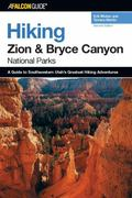 Falcon guide Hiking Zion And Bryce Canyon National Park