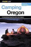 Falcon Guide Camping Oregon
