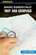 Basic Essentials Map & Compass