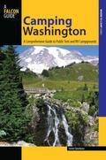 Camping Washington, 2nd