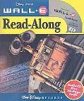 Wall-E (Disney Read Along )