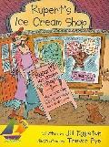 Rupert's Ice Cream Shop