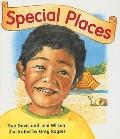 Rlg1-7 N/F Special Places Is (Rigby Literacy)
