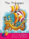 The Treasure (Sails: Emergent)