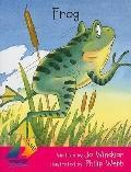 Frog (Sails: Emergent)