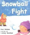 Rlgk-1 Snowball Fight Is