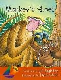 Monkey's Shoes : Big Book Only