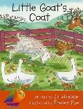 Little Goat's Coat (Sails Literacy: Kindergarten)