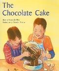 The Chocolate Cake (PM Plus Story Books: Level 19)