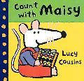 Count with Maisy - Lucy Cousins - Board Book - BOARD