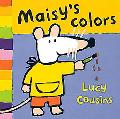 Maisy's Book of Colors