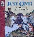Just One - Sam McBratney - Paperback