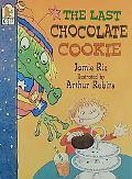 Last Chocolate Cookie - Jamie Rix