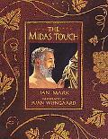Midas Touch - Jan Mark - Hardcover - 1st U.S. Edition