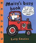 Maisy's Busy Book