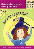 Kazam's Magic