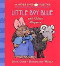 Little Boy Blue Little Boy Blue