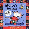 Maisy's Seasons Lift the Flap