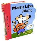 Maisy Likes Music