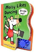 Maisy Likes Dancing