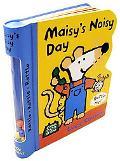 Maisy's Noisy Day Board