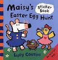 Maisy's Easter Egg Hunt