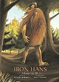 Iron Hans A Story from Grimm's Fairy Tales