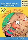 Termite Trouble