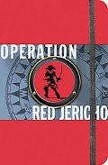 Operation Red Jericho The Guild of Specialists, Book I