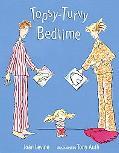 Topsy-Turvy Bedtime