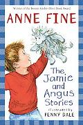 Jamie and Angus Stories, the